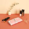 pochette-à-maquillage-rose-argent