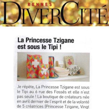 Rennes Divercité